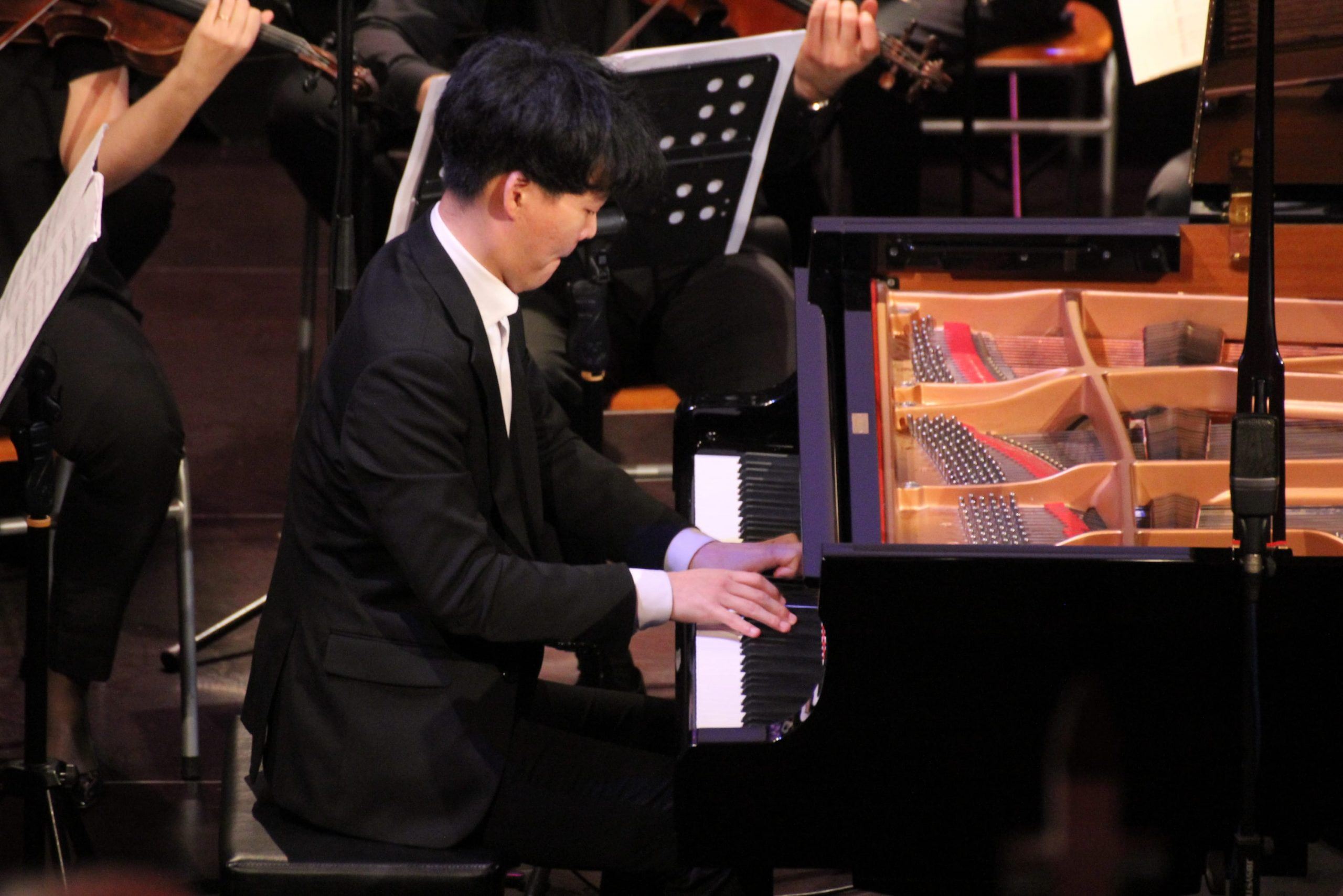 Kisuk Kwon