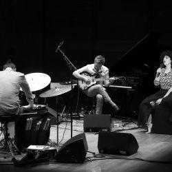 Meral Polat Caz Trio