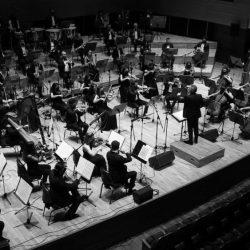 El Ele Müzik Senfoni Orkestrası & Nil Venditti & İlyun Burkev & Naz İrem Türkmen