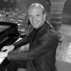 ROMANO PALLOTTINI – PIANO